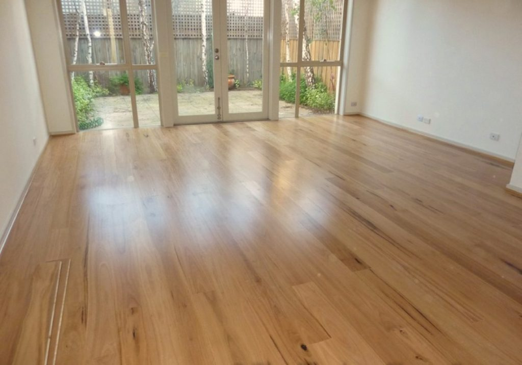 blackbutt timber flooring perth